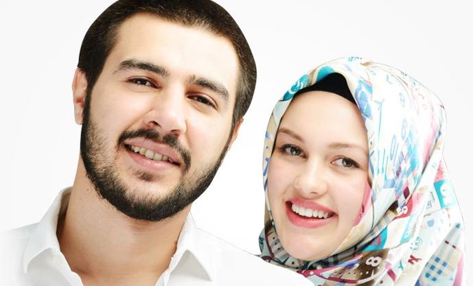 Ислам знакомства с мусульманками