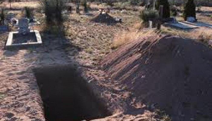 Image result for Menggali Kuburan