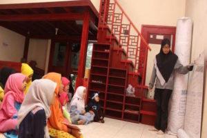 Permudah Dakwah Islam, Masjid Jakarta Ini Bercorak Tionghoa 1