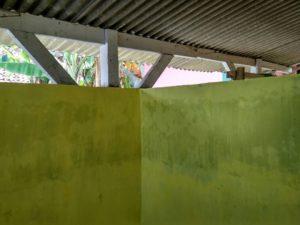 IslamposAid Bantu Renovasi Tempat Wudhu dan Kamar Mandi Mushola Al-Hidayah 4