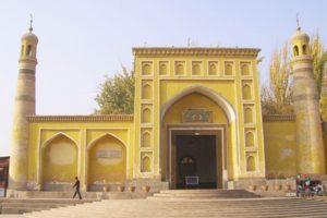 Ini Dia 3 Masjid Kuno di Cina 3