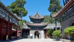 Ini Dia 3 Masjid Kuno di Cina 2