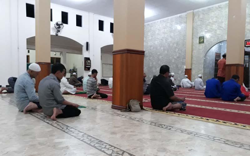 Ini Cara Menghitung 10 Hari Terakhir Bulan Ramadhan?