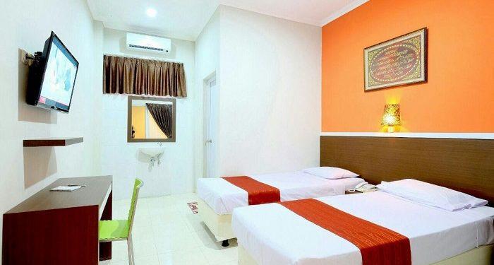 5 Rekomendasi Hotel Syariah di Yogyakarta 5