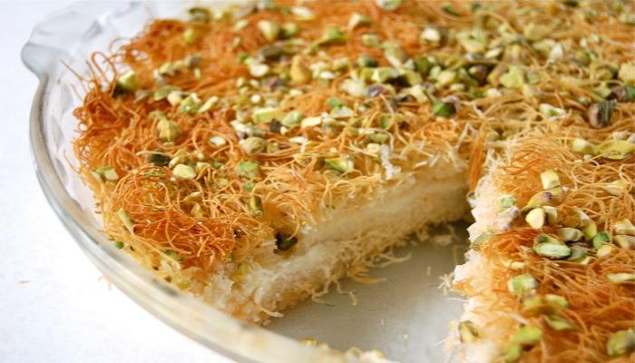 10 Makanan Khas Arab yang Wajib Dicicipi Jemaah Haji (1) 3